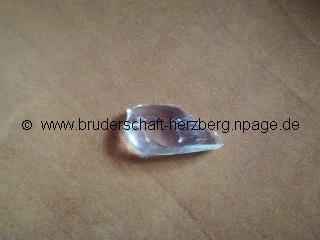 Kunzit - Foto der Bruderschft Herzberg