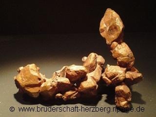 Kupfer - Foto von der Bruderschaft Herzberg