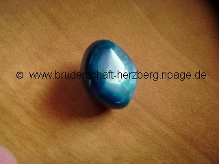 Mondstein - Blau - Foto der Bruderschft Herzberg