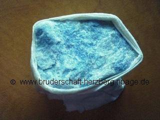 Quarz-Blau / Natur - Foto von der Bruderschaft Herzberg