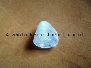 Bergkristall - Foto der Bruderschft Herzberg