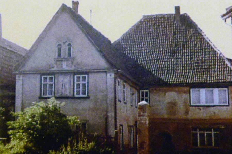 Mühlhausen und die Mühlen