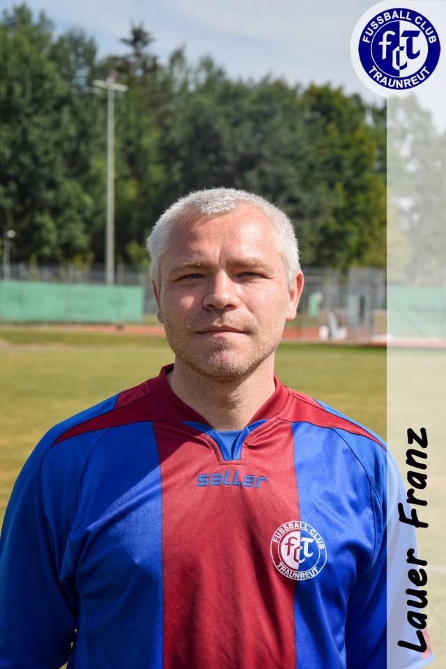 Lauer Franz