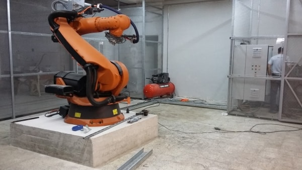 Used Robot Integration in UK