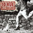 10 Rue d'la Madeleine: Sur Les Murs