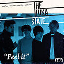 The Luka State - Feel It
