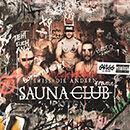 SWISS + Die Anderen - Saunaclub