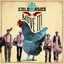Los Colorados - Move It