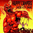 Happy Campers - Dancing With Demons