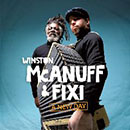 Winston McAnuff & Fixi - A New Day