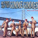Me First & The Gimme Gimmes - Blow In The Wind