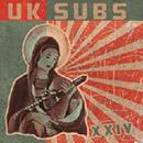 U.K. Subs - XXIV