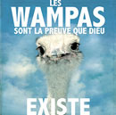 Les Wampas - Les Wampas Sont La Preuve Que Dieu Existe