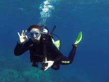 Cmas course Hurghada