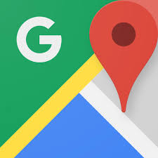 Logo Google Maps www.divershurghada.com