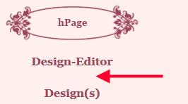 hPage, nPage, HP, Homepage, unsichtbare Trennlinie erstellen