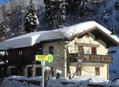 Ferienwohnung in Wagrain Haus Heidi