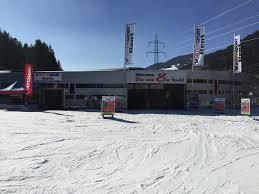 Intersport Wagrain Ski Amade