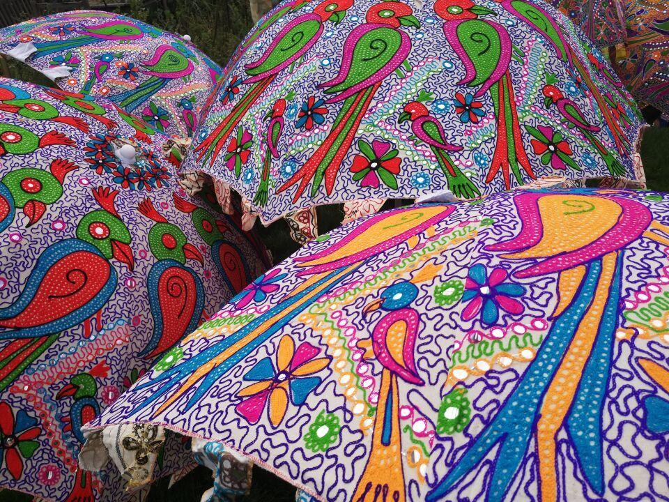 Een mooie parasol kopen