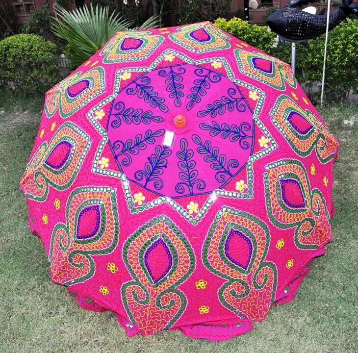 Parasol Azibi