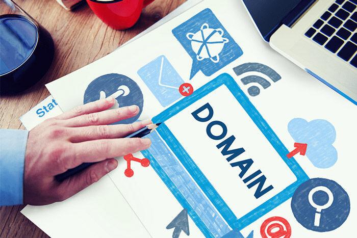 Domain - tên miền