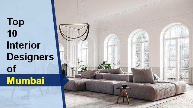 10 Best Interior Designers in Mumbai