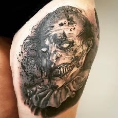 Mels Kitchen Fine Tattoo Art